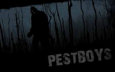 PestBoys - Killing Floor Rednecks DLC Wallpaper by PBStuKKa