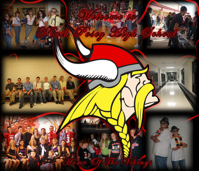 High School Homepage Image by C0nt3mpt