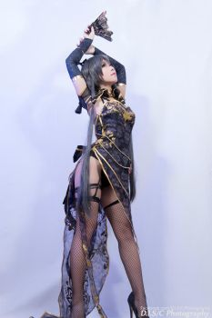 Luo Tianyi - B by DISC-Photography
