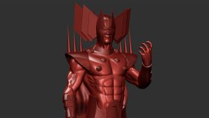 Stryfe by synn1978