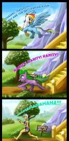 As you wish by seer45