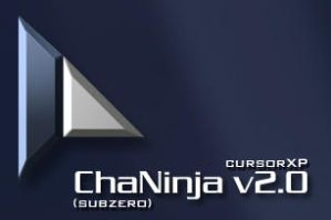 ChaNinja Cursors v2 by chaninja