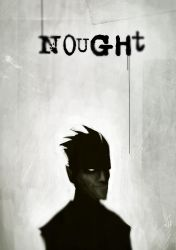Speed nought cover concept by kerast