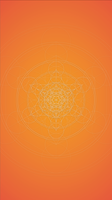 Orange (1080x1920) by JustinByrne