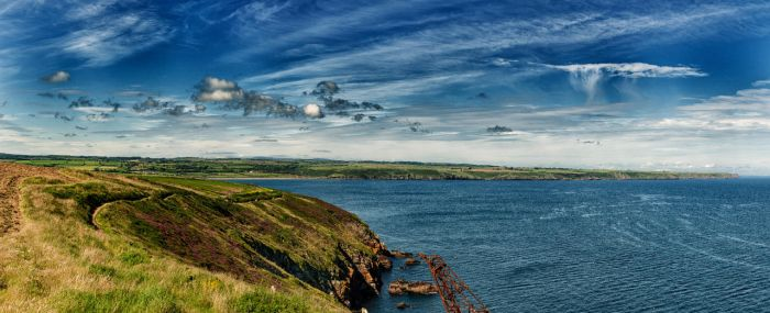 Ardmore Bay by bpme