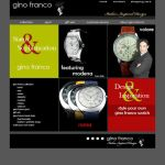 Corporate Website 2 by webgentry