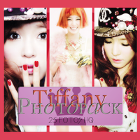 Photopack Tiffany- SNSD 045 by DiamondPhotopacks