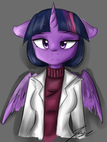 Is that all? by OtakuBrony