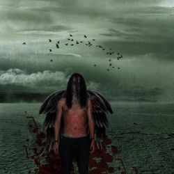 Ascension II : The Dark Angel by StreamOW