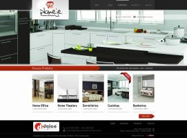 Planeje Moveis e Decoracoes by kaedesign