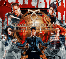 SHADOWHUNTERS by Fuckthesch00l