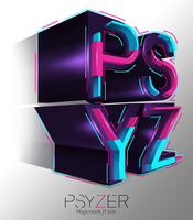PSYZER by MagicMode