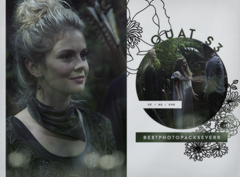Photopack 27705 - Once Upon A Time (Stills 3x08) by southsidepngs