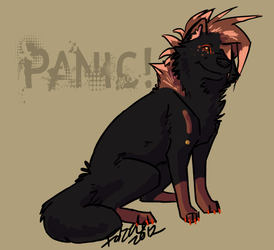 Panic! - Daughter of Shatter/Valora by fazzle