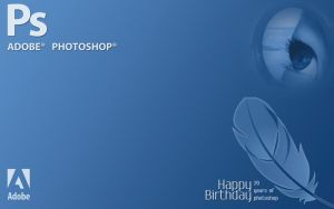 20 Years of Photoshop by ritwik-mango