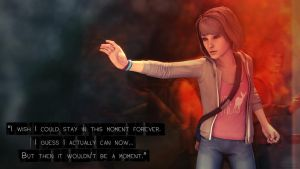 Max Caulfield - Rewind by the-least