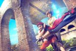 Prince of Persia: The Fertile Grounds by silverharmony