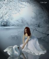 The Swan Song by AprilLight