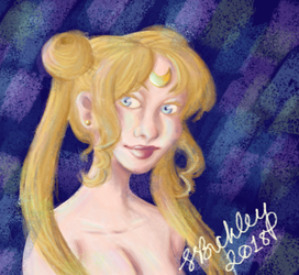 Usagi by SophieBuckley