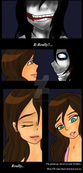 Jeff vs Jane the Killer page 19 by Helen-RubiTH