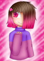 Betty - Glitchtale 2 by LightRosee
