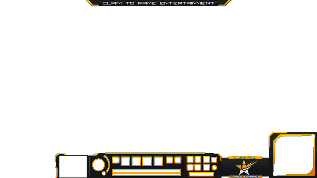 Claim To Fame Overlay (League of Legends) by SyntheticBrilliance