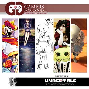 G4G Presents: Undertale Submission Preview #30 by GamersforGood