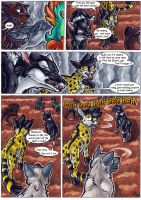 Chakra -B.O.T. Page 90 by ARVEN92