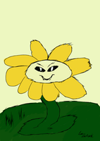 fLoWeY tHe FlOwEr by LukasDeAudi