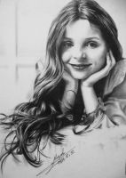 Abigail Breslin by Maggy-P