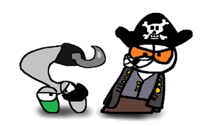 Pirates by Waltman13