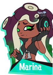Marina Headphone by TheDragonsCove
