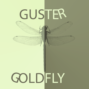 Goldfly by ejenks909