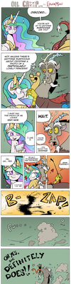 Oh, Crop... by RedApropos