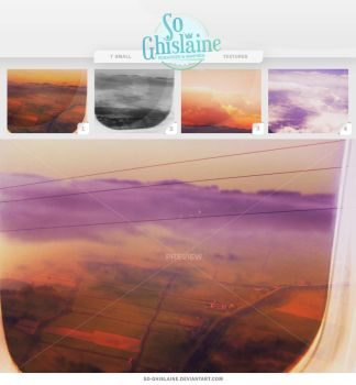 Textures - Vacation by So-ghislaine