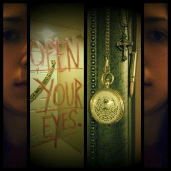 Open Your Eyes. by DontTakeMyMemories