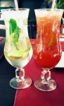 Two cocktails by Marianna9