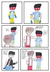 AVGN and NC - Partners in Time Page 114 by moniek-kuuper