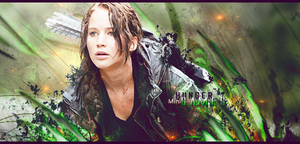 Hunger Games by The35thChamber