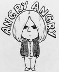 Angry Angry by HeinrichC