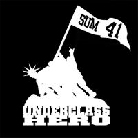Sum 41 T-shirt design 3 alt by nathanielwilliam