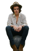 Harry Styles Png by XxPrettyxX