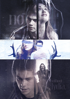 No without Lydia! by SulePir