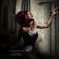 Only One Exit by vampirekingdom