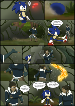 Sonic and Korra - Page 43