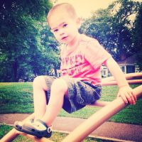 Jungle Gym King by Thomwade