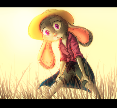 [Zootopia] Hey uh...mister? by EmberLarelle276