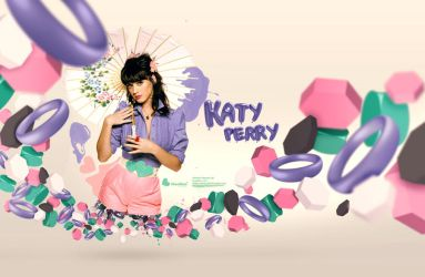 Katy Perry by ShanShon