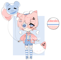 OTA pending - Shota Adoptable #5 by shisayo
