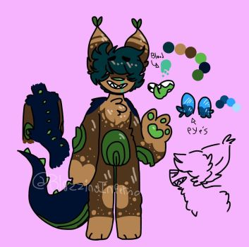 Shitty doggo adopt (CLOSED) by SpecterBiscuits